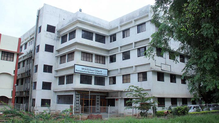 Sir Dr. M.S Gosavi College of Pharmaceutical Education & Research