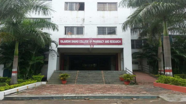 Rajarshi Shahu College of Pharmacy and Research, Pune