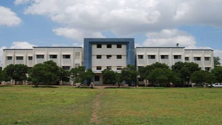 SCSSSs Sitabai Thite College of Pharmacy