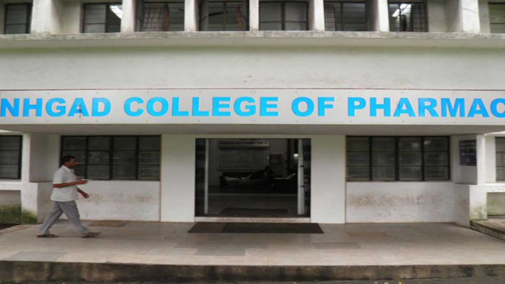 Sinhgad Technical Education Societys Sinhgad College of Pharmacy