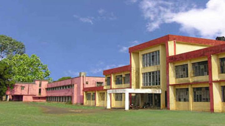 Dr. Panjabrao Deshmukh Institute of Management Technology & Research, Dhanwate National College