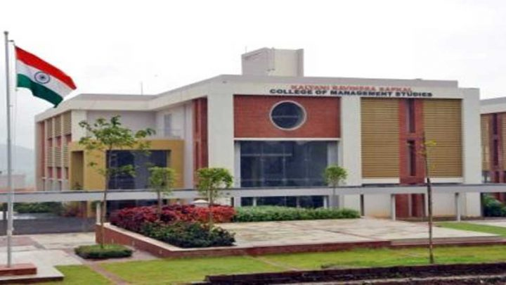 KCTS, K.R Sapkal College of Management Studies, Nashik