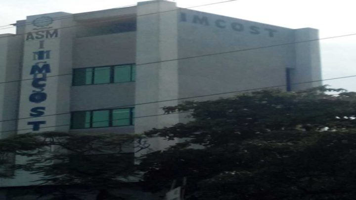 Institute of Management & Computer Studies, MMS Institute