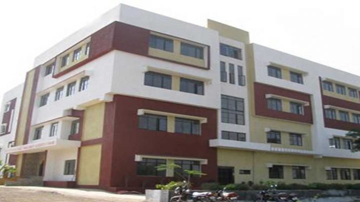 NSCTS Institute of Business Management & Research, Chakan