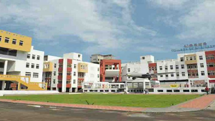 All India Shri Shivaji Memorial Societys College of Engineering, Pune