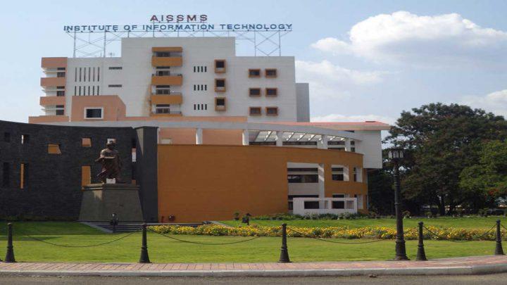 All India Shri Shivaji Memorial Societys Institute of Information Technology