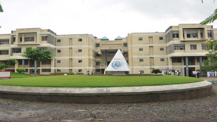 Anuradha Engineering College, Chikhli