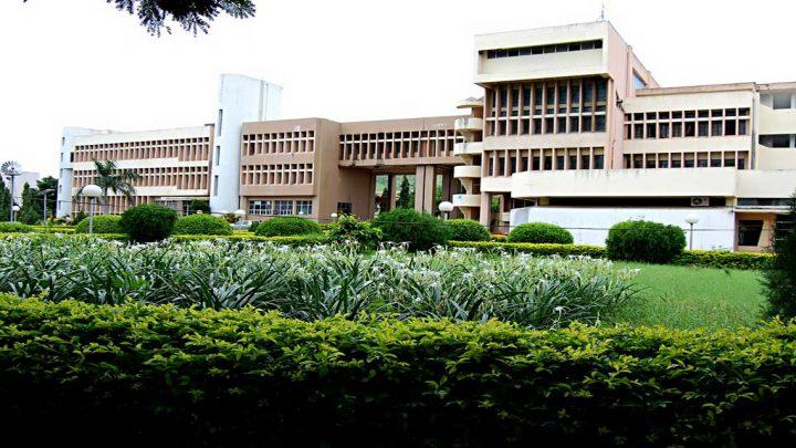 Babasaheb Naik College of Engineering