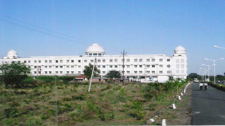 KDK College of Engineering, Umrer, Nagpur