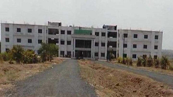 Balaghat Engineering College, Ruddha