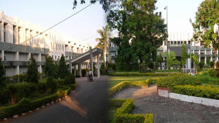 Bapurao Deshmukh College of Engineering, Sewagram