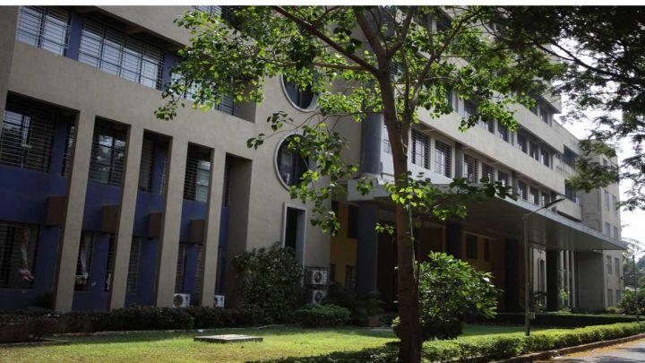 Bharatiya Vidya Bhavans Sardar Patel Institute of Technology