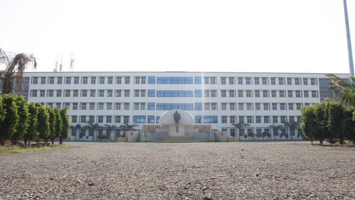 Brahmdevdada Mane Institute of Technology