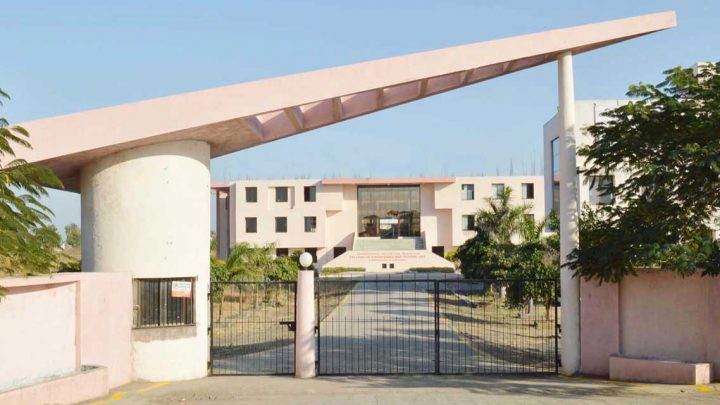 Dhamangaon Education Societys College of Engineering & Technology