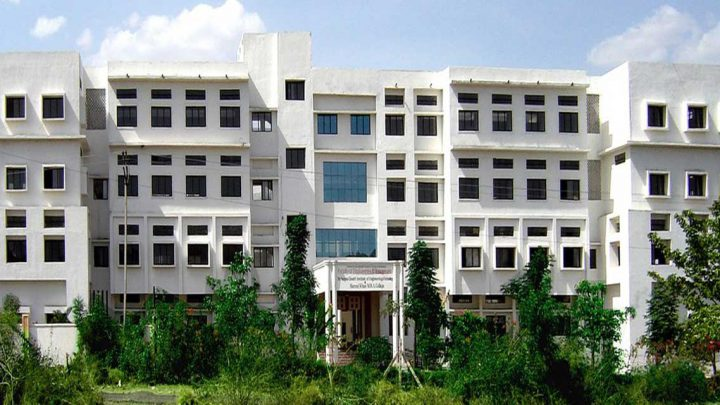Everest Educational Societys Group of Institutions