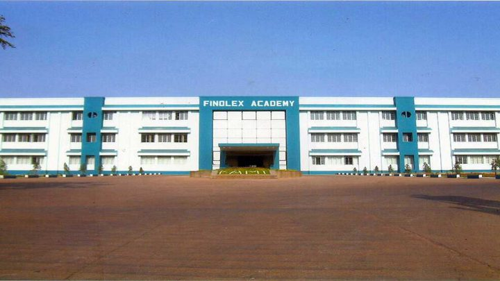 Finolex Academy of Management and Technology