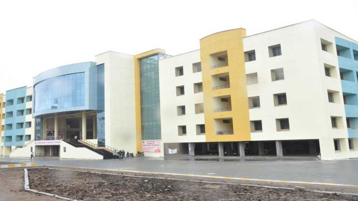 G.H Raisoni Academy of Engineering & Technology, Nagpur