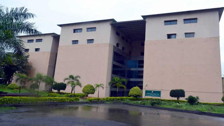 ISB & M School of Technology