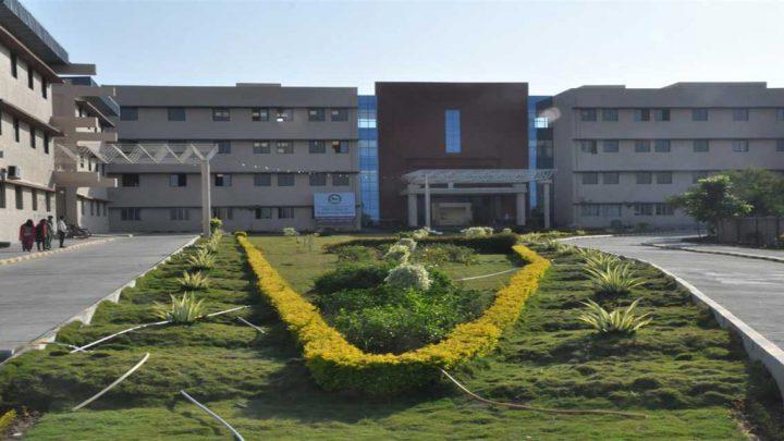 ITM College of Engineering, Nagpur