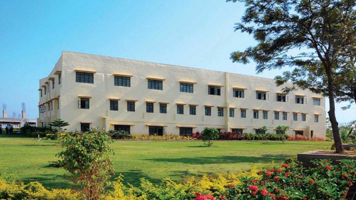 Jaihind College of Engineering