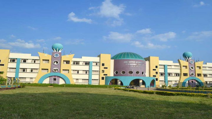 Jamia Institute of Engineering and Management Studies