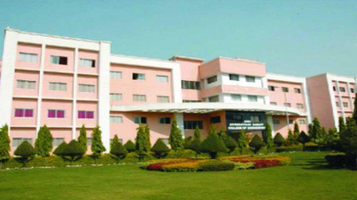 Jayawantrao Sawant College of Engineering