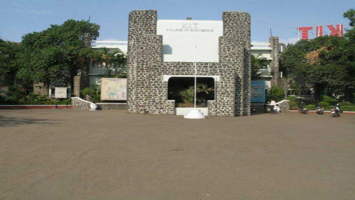 Kolhapur Institute of Technology College of Engineering (KIT), Kolhapur