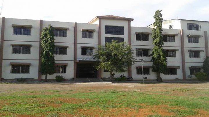 MBE Societys College of Engineering, Ambajogai