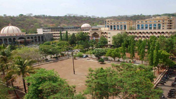 Maharashtra Institute of Technology, Pune