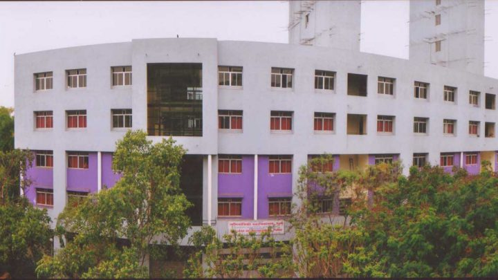 Modern Education Societys College of Engineering, Pune