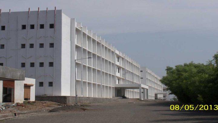 N.B Navale Sinhgad College of Engineering