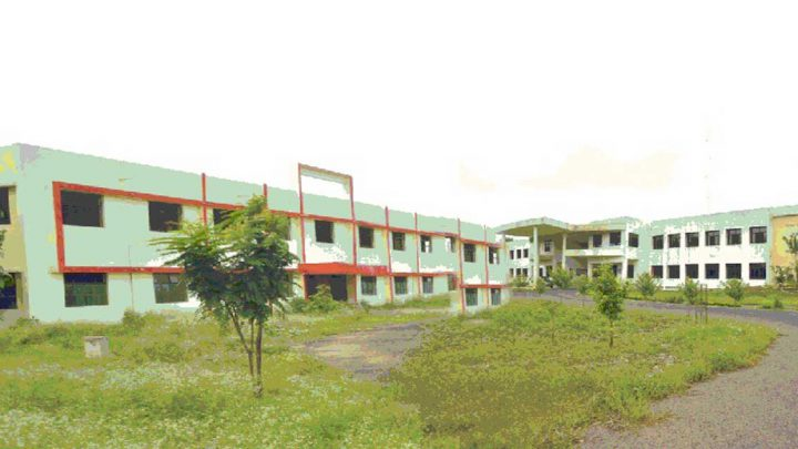 Nagarjuna Institute of Engineering, Technology & Management