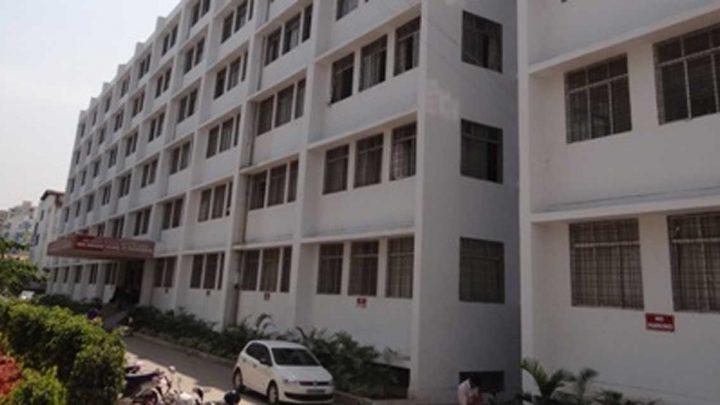 NBN Sinhgad Technical Institutes Campus