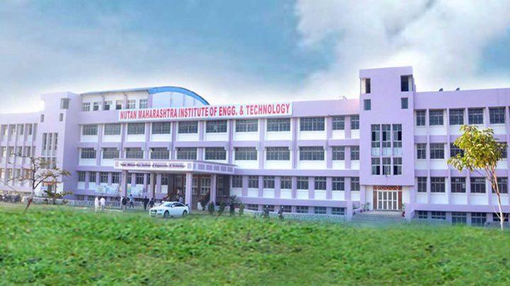 Nutan Maharashtra Institute of Engineering & Technology
