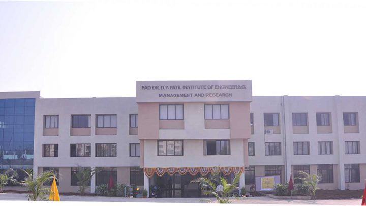 Dr. D.Y Patil Institute of Engineering, Management & Research