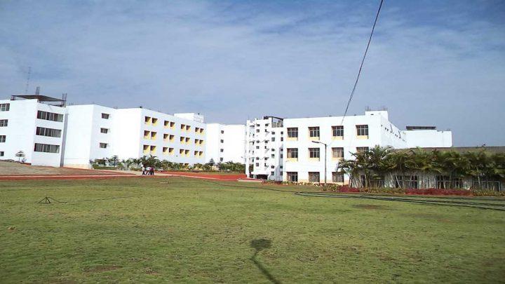 Padmabhooshan Vasantdada Patil Institute of Technology, Pune