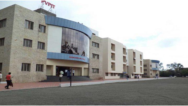 Padmabhooshan Vasantraodada Patil Institute of Technology, Budhgaon