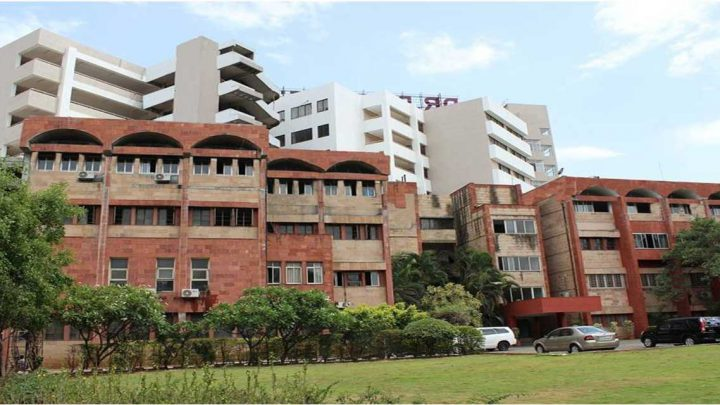 Padmashree Dr. D.Y Patil Institute of Engineering & Technology