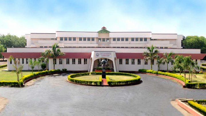 Poojya Sane Guruji Vidya Prasarak Mandals D.N Patel College of Engineering, Shahada