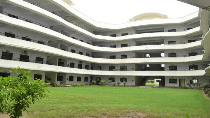 Priyadarshini Bhagwati College of Engineering