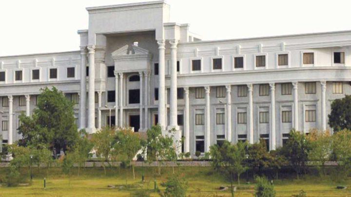 Priyadarshini College of Engineering