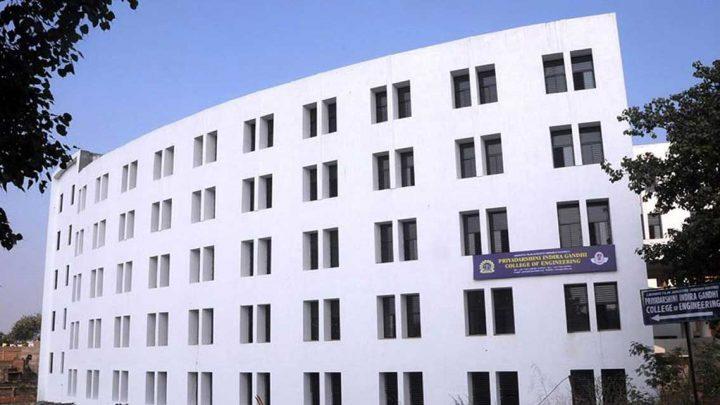 Priyadarshini Indira Gandhi College of Engineering