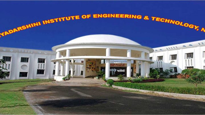 Priyadarshini Institute of Engineering and Technology, Nagpur