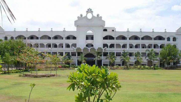 Priyadarshini J.L College of Engineering, Nagpur