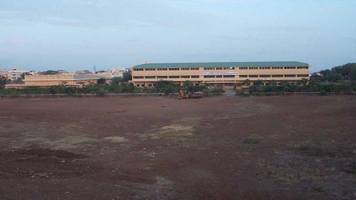 Pune Vidyarthi Grihas College of Engineering
