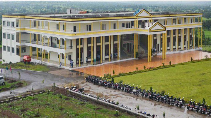 Rajarshi Shahu College of Engineering