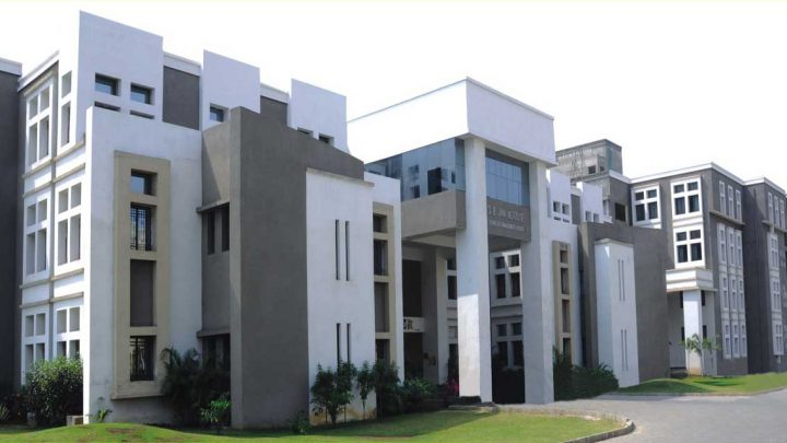S.B Jain Institute of Technology, Management and Research