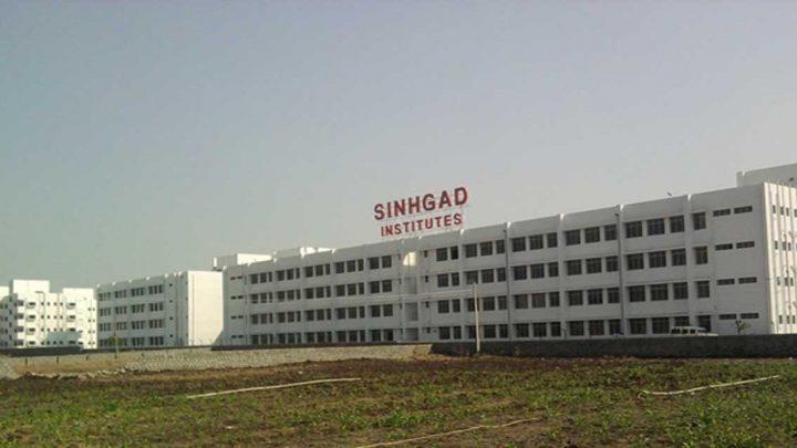 S.K.N Sinhgad College of Engineering
