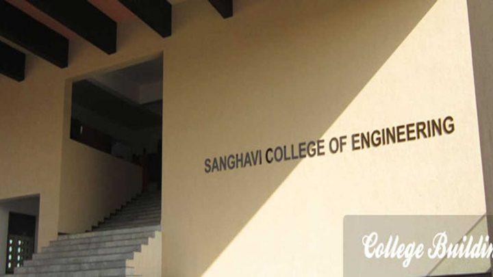 Sanghavi College of Engineering