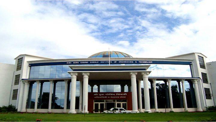 Shri Guru Gobind Singhji Institute of Engineering and Technology